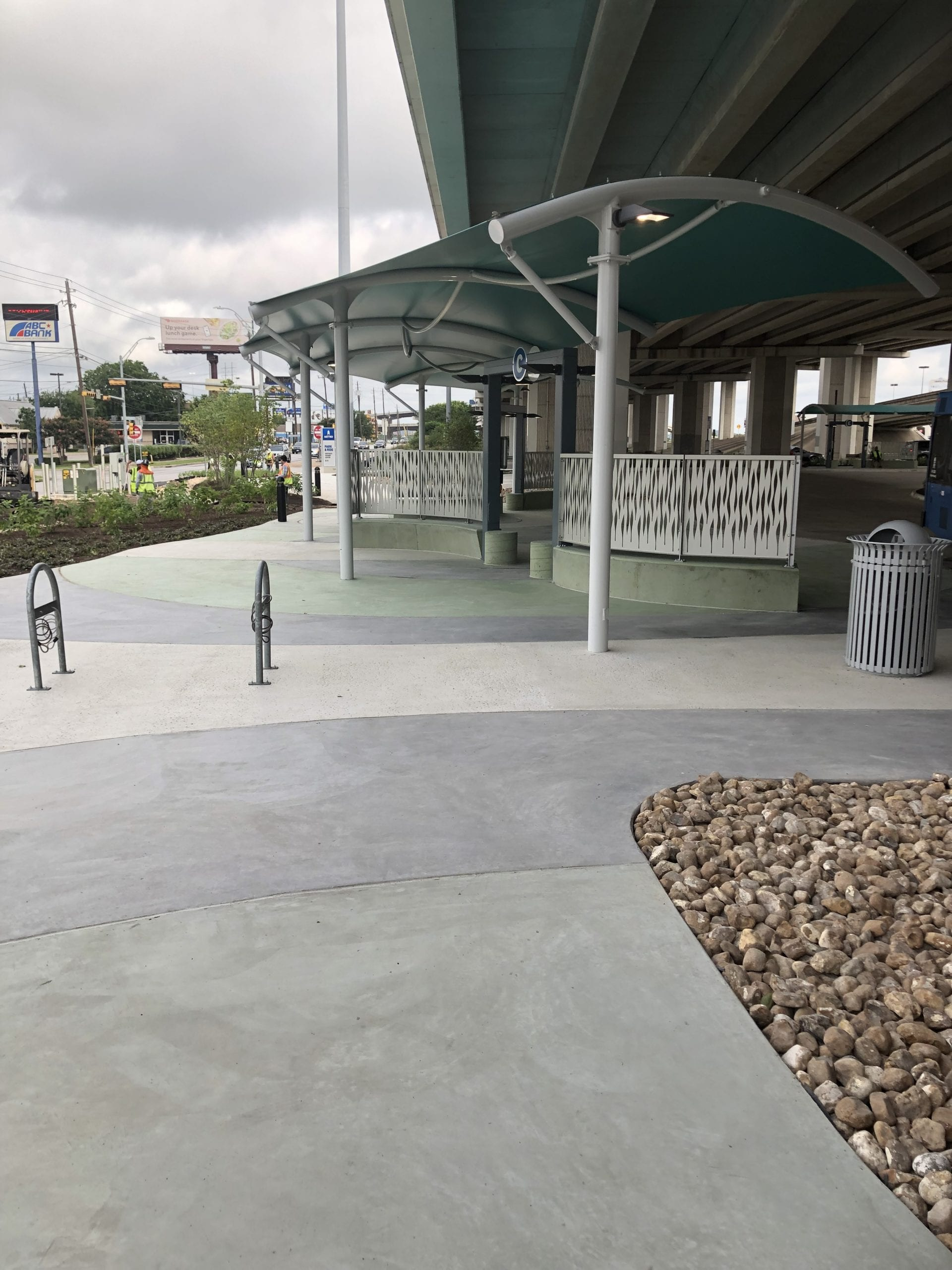 Westgate Transit Center