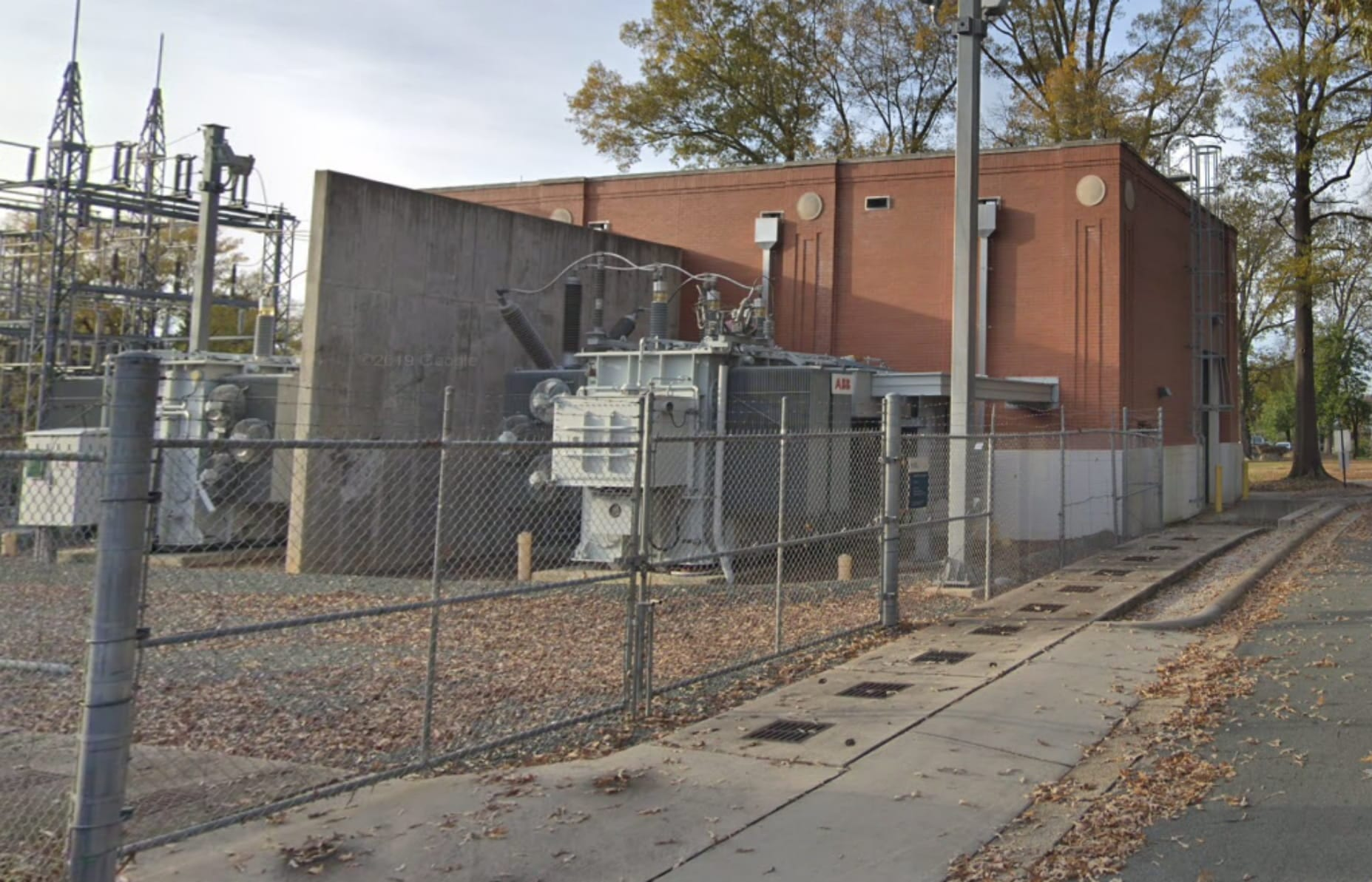Cameron Substation # 1-1
