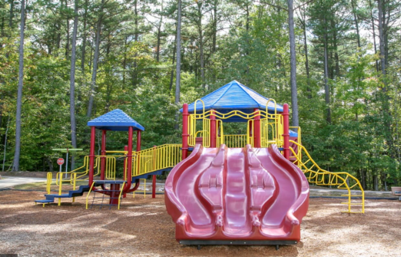 Honeycutt Park # 2-1